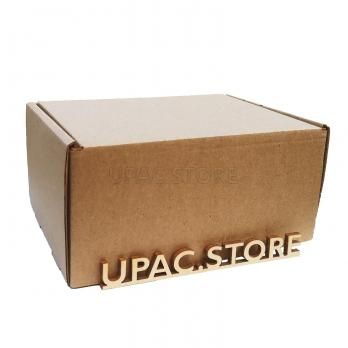 Коробка картонная 15*10*7 см